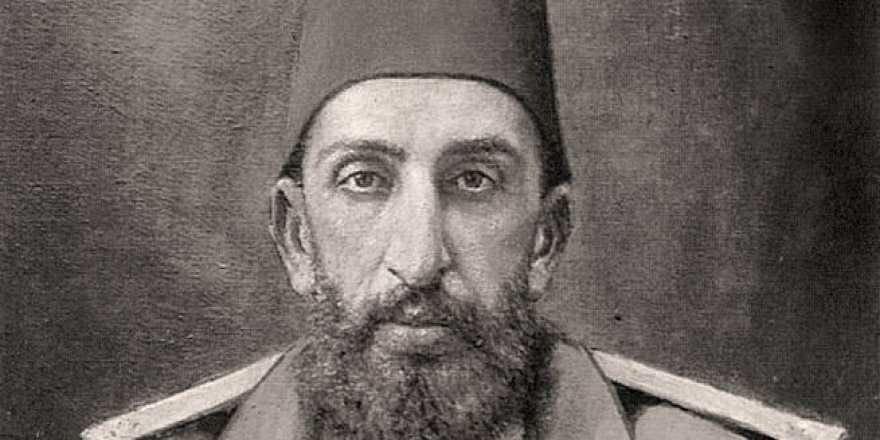 مشاريع قام بها السلطان عبد الحميد الثاني