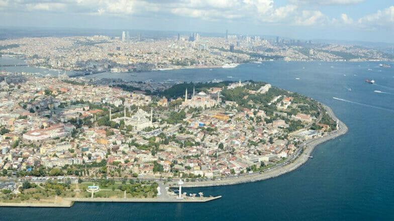 قرار جديد بتغيير نظام العناوين في تركيا