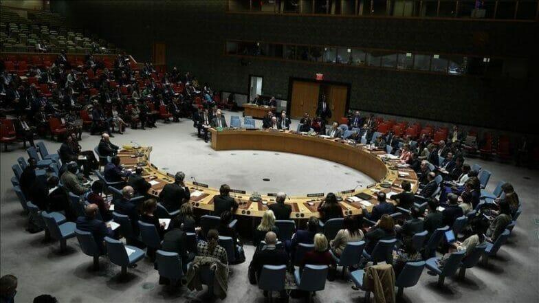"""""""مجلس الأمن والسياسة الخارجية"""" يناقش تطورات 2020"""