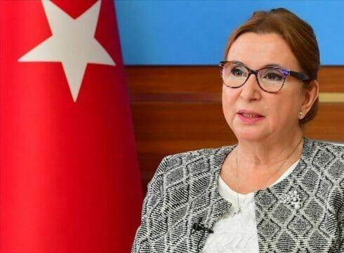 """استقرار حركة التجارة عبر الحدود التركية خلال """"عام كورونا"""""""