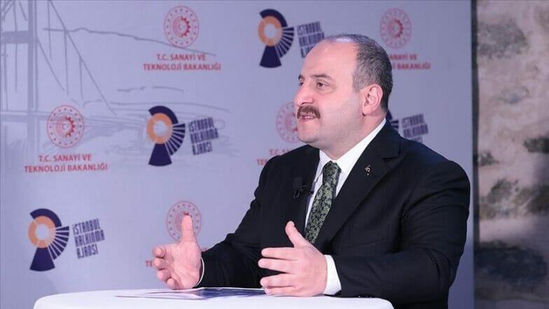 تركيا قبلة إنتاج منتظرة لكبرى شركات الهواتف الذكية