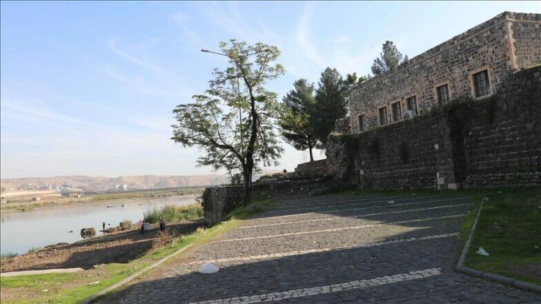 """""""جزرة"""" التركية.. شاهدة على التاريخ والجمال والإبهار"""