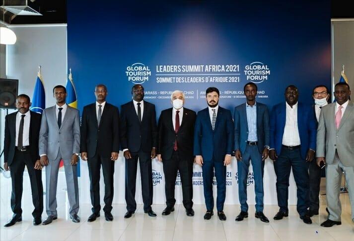 """تشاد و""""منتدى السياحة العالمي"""" بتركيا يوقعان اتفاقية للتعاون"""