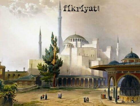 لطف وأناقة الدولة العثمانية في تفاصيل صغيرة