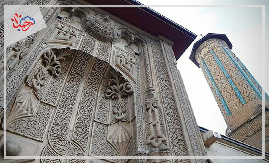 2 1 - التميز التركي الذي نقله السلاجقة من وسط آسيا إلى بلاد الأناضول