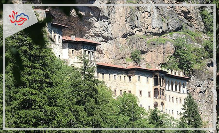 5 1 - بعض من المعالم الأثرية الهامة في تركيا