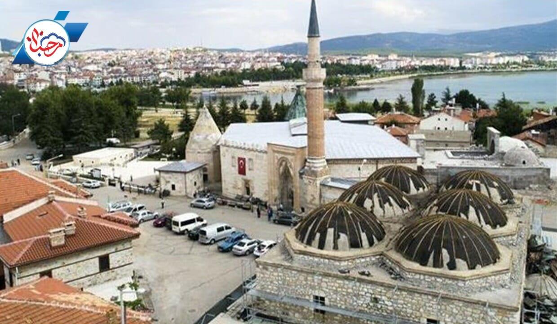 WhatsApp Image 2021 01 28 at 12.11.11 PM 1 - بعض من المعالم الأثرية الهامة في تركيا