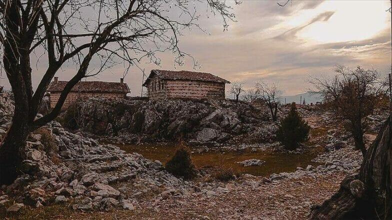 أنطاليا.. ترميم منازل تاريخية عمرها 400 عام