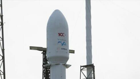 """تركيا تعلن نجاح اختبارات النظام الفرعي للقمر الصناعي """"Türksat-5A"""""""