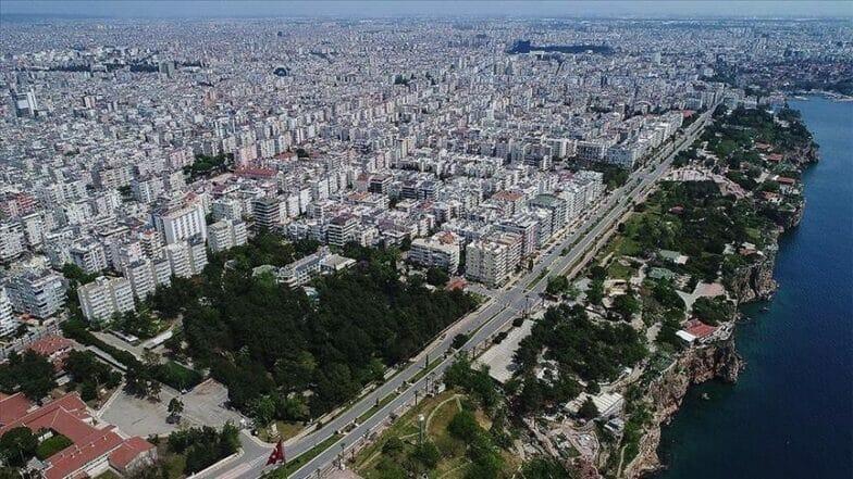 تركيا تبيع عقارات لمواطني 184 دولة
