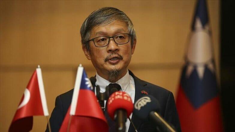 خلال 7 سنوات.. استثمارات تايوان في تركيا تتضاعف 10 مرات