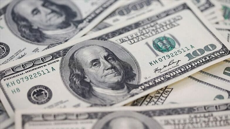 1.3 مليار دولار تدفقات المحافظ في تركيا خلال نوفمبر