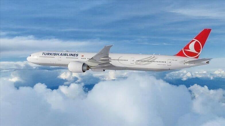 """الخطوط الجوية التركية تحقق المعيار """"الماسي"""" بالصحة والسلامة"""