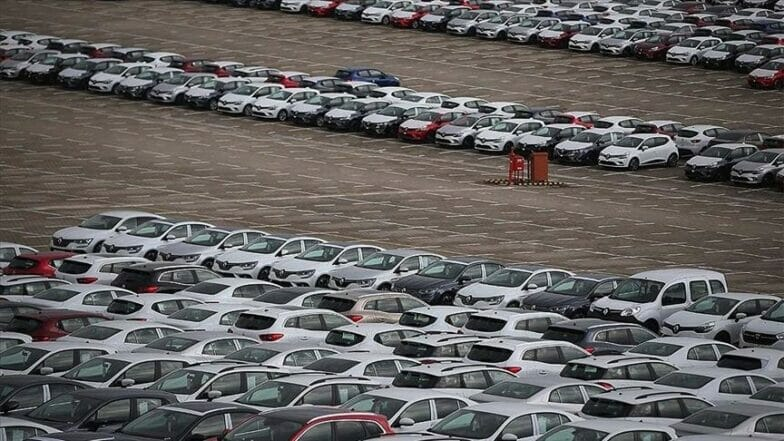 صادرات السيارات بلغت 25.5 مليار دولار في 2020