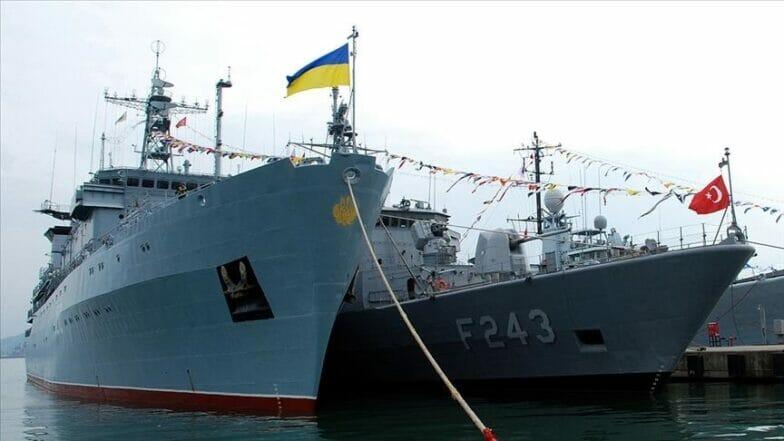 أوكرانيا تنتظر المسيّرات والطرادات التركية خلال 2021