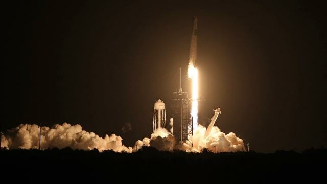 """سيتم إطلاق قمر"""" Türksat 5A"""" إلى الفضاء غداً الجمعة"""