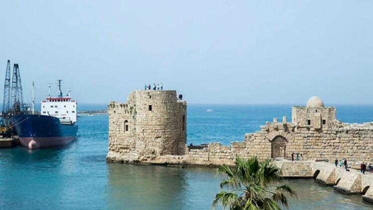 """فك رموز قلعة """"كيباتوس"""" الغارقة في بحر مرمرة"""
