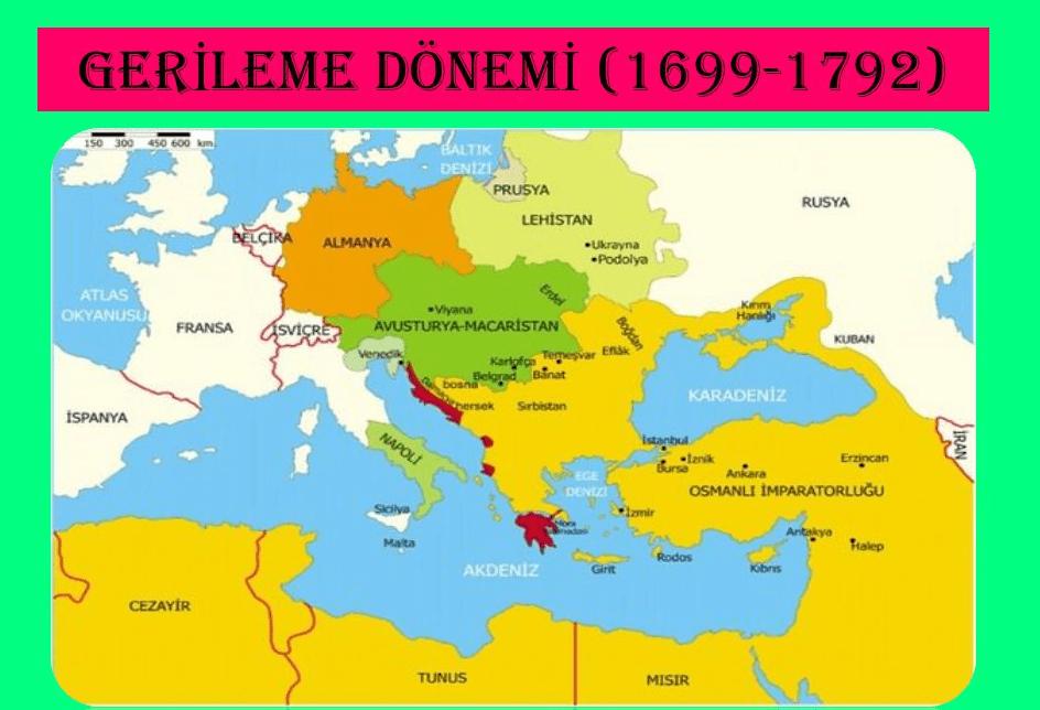 Adsiz - فترة تراجع الإمبراطورية العثمانية