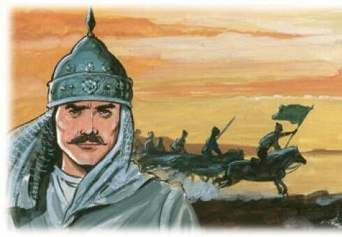 انشاء دولة السلاجقة في أراضي الأناضول قبل الدولة العثمانية