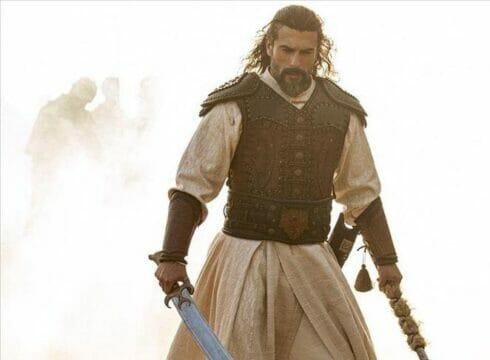 """المخرجة الإيرانية """"أبيار"""": السينما التركية تشهد طفرة كبيرة"""