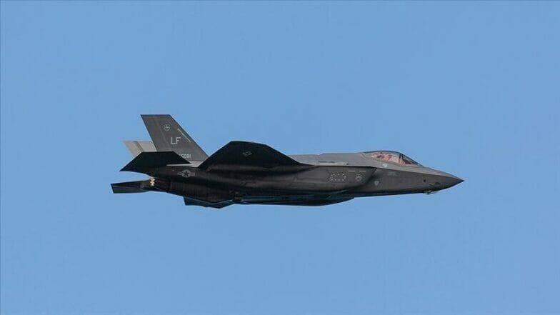 """تركيا تستعين بشركة محاماة لضمان حقوقها ببرنامج مقاتلات """"إف-35"""""""