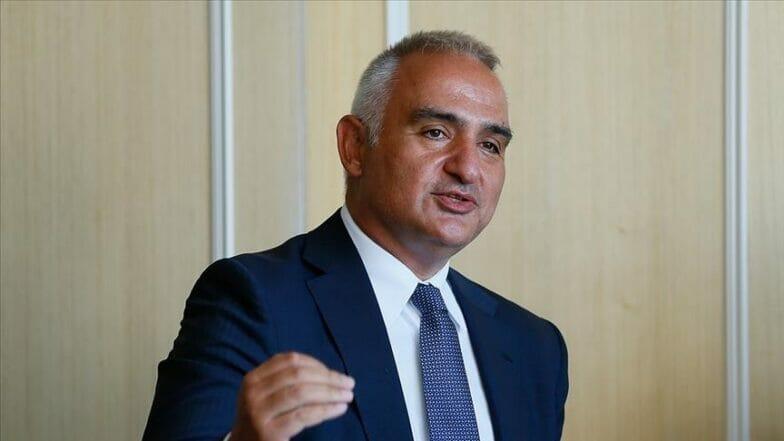 تركيا وفلسطين تتفقان على جملة من المشاريع الثقافية
