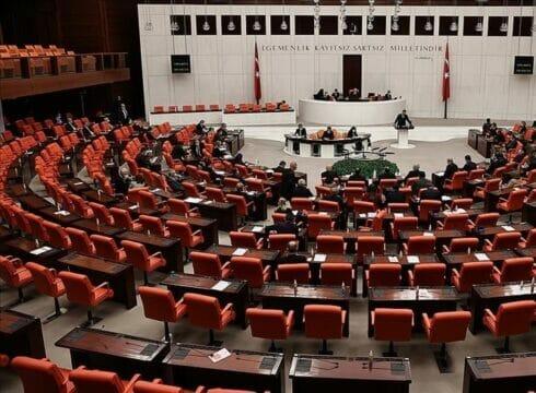 البرلمان التركي يشكل لجنة لمكافحة تغير المناخ والجفاف