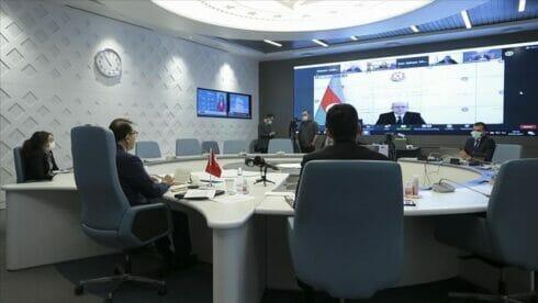 """دول """"المجلس التركي"""" تقرر زيادة التعاون في مجال الطاقة"""