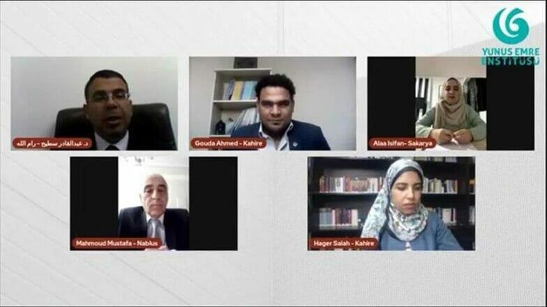 """فعالية لـ""""يونس إمره"""" في مدن عربية للتعريف بالدراسة في تركيا"""