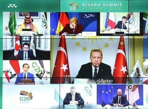 تركيا ثاني مجموعة العشرين في النمو الاقتصادي 2020