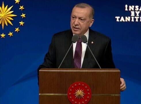 """أردوغان: تركيا ضمن أفضل 3-4 دول في صناعة """"المسيّرات"""""""