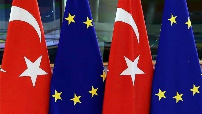 جهود حثيثة لتحديث اتفاقية الاتحاد الجمركي مع أوروبا