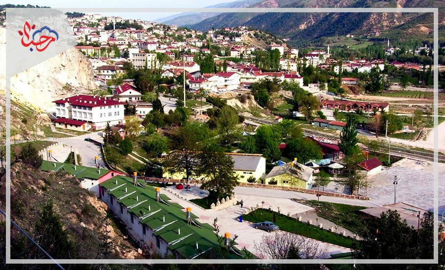 في مدينة توكات وتكاليف المعيشة - 5 من مدن تركيا لا تعرف عنها إلا القليل