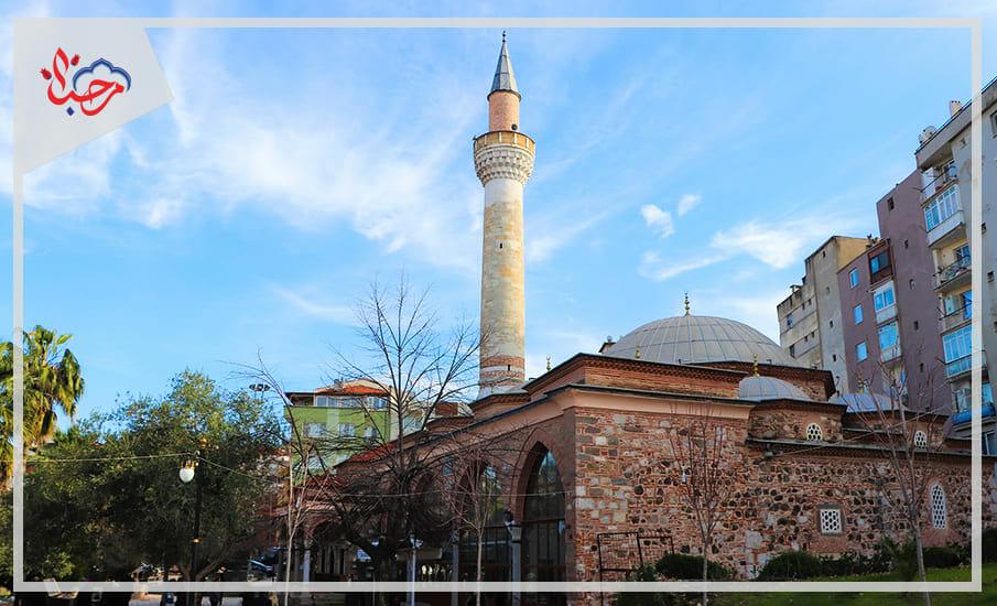 في مدينة مانيسا - 5 من مدن تركيا لا تعرف عنها إلا القليل
