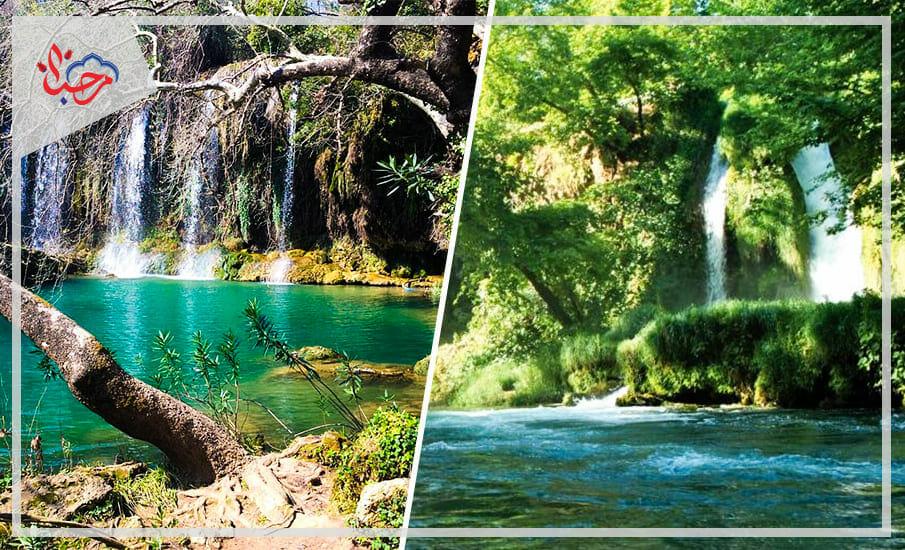 في أنطاليا - السياحة في تركيا.. وأهم 4 مدن سياحية تبدأ سياحتك منها