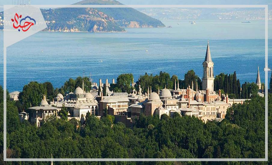 التوبكابي - السياحة في تركيا.. وأهم 4 مدن سياحية تبدأ سياحتك منها
