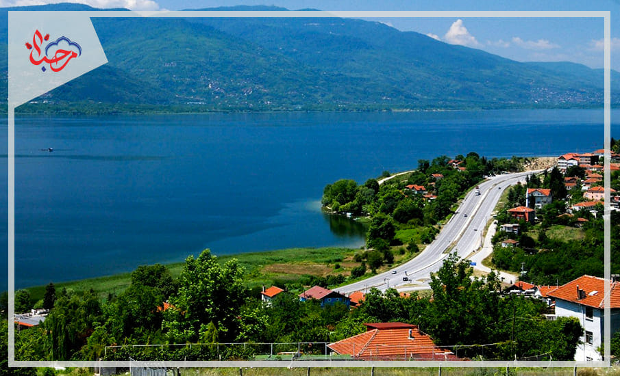 سكاريا SAKARYA - 5 من مدن تركيا لا تعرف عنها إلا القليل