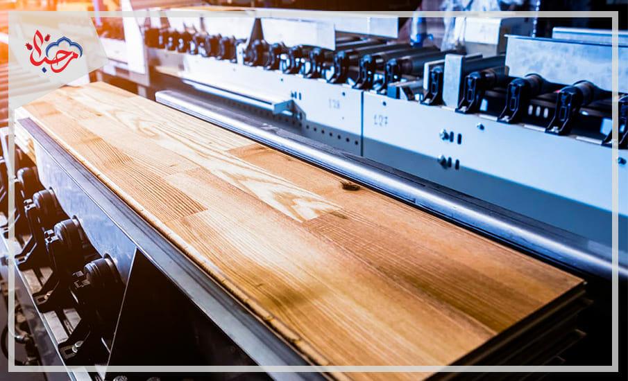تصنيع الأخشاب - المعارض الصناعية في تركيا دليلك لعام 2021