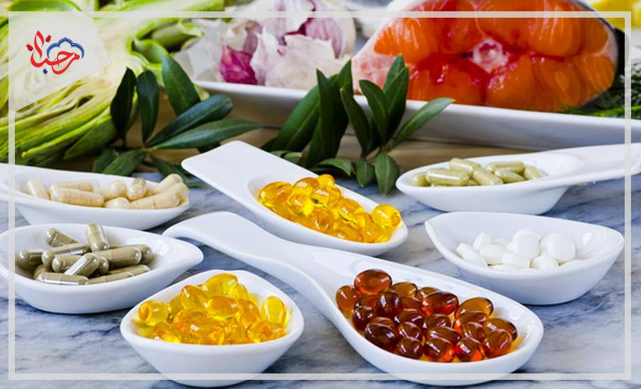 ومكملات غذائية - المعارض الطبية في تركيا دليلك لعام 2021