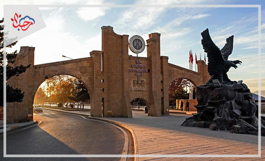 جامعة أتاتورك