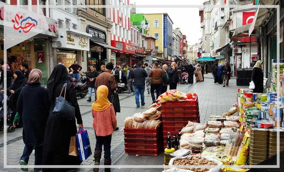 في تركيا - 20 سؤالاً حول الحصول على الجنسية التركية (دليلك الشامل)