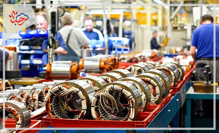 الاستثمار الصناعي في تركيا