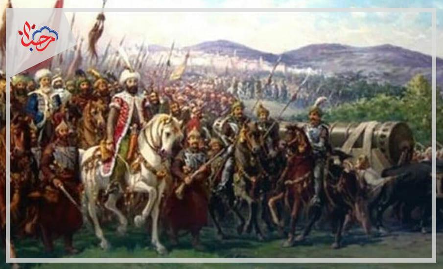 - معركة نيكوبوليس.. الإعصار العثماني الذي غزا أوروبا