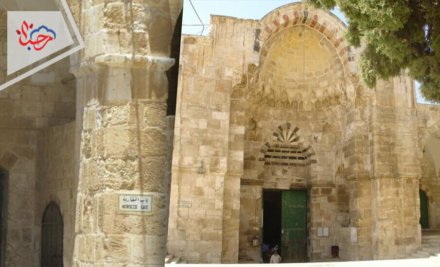 المسجد الأقصى 1 - أسوار ومعالم القدس العتيقة تستذكر تاريخ السلطان سليمان القانوني
