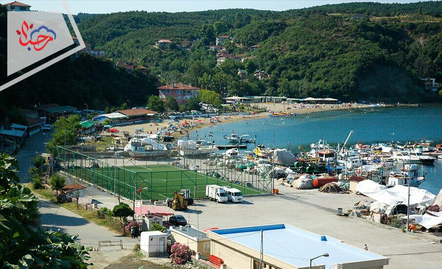 شاطئ بويراز كوي Poyrazköy