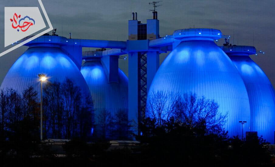 1 - الغاز الحيوي في تركيا أحد أوجه الطاقة المتجددة المتنامية