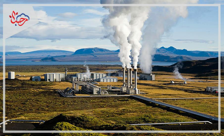 - الطاقة الحرارية في تركيا.. توليد كهرباء صديقة للبيئة