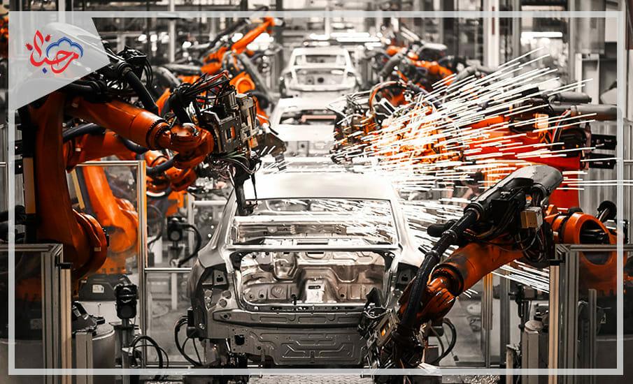 مركز الثورة الصناعية الرابعة في تركيا