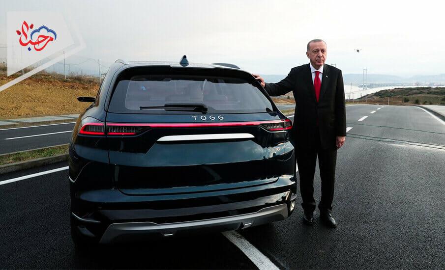 الكهرباء تركية 1 1 - قطاع السيارات في تركيا تطور ومواصلة للمنافسة والاستدامة