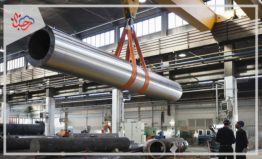 الحديد والصلب - صناعة الآلات في تركيا.. حقائق ومميزات